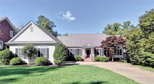 1665 River Ridge Rd, James City County, VA 23185 (#10347950) :: Avalon Real Estate