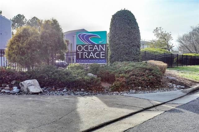 1120 Ocean Trce #304, Virginia Beach, VA 23451 (#10347953) :: Kristie Weaver, REALTOR