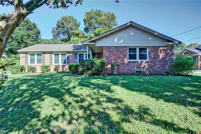 410 Skipjack Rd, Newport News, VA 23602 (#10347958) :: Avalon Real Estate