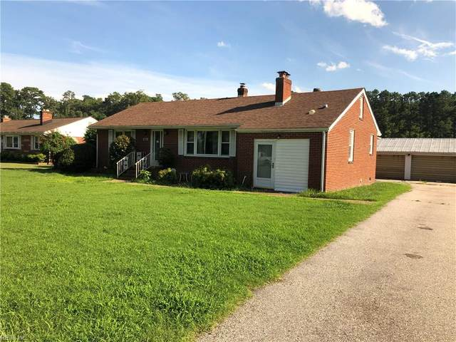 1922 Yorktown Rd, York County, VA 23693 (#10347973) :: Momentum Real Estate