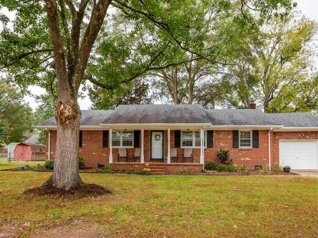 500 Peren Ave, Chesapeake, VA 23322 (#10347974) :: Verian Realty