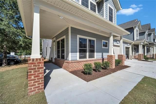 200 Seasons Cir #701, Suffolk, VA 23434 (#10347981) :: Rocket Real Estate