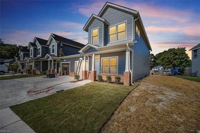 200 Seasons Cir #704, Suffolk, VA 23434 (#10347982) :: Berkshire Hathaway HomeServices Towne Realty