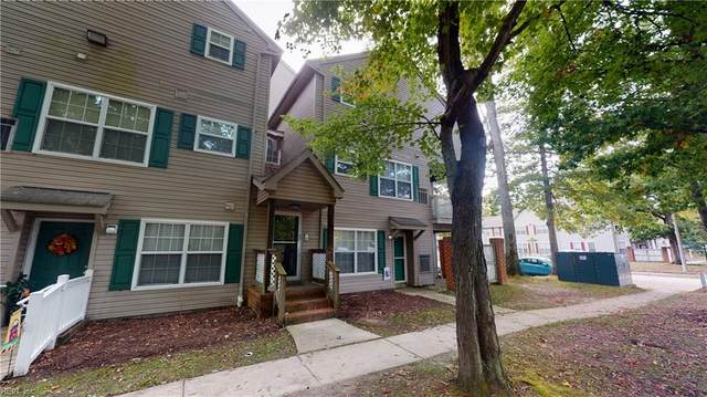 12900 Daybreak Cir, Newport News, VA 23602 (#10347986) :: Avalon Real Estate