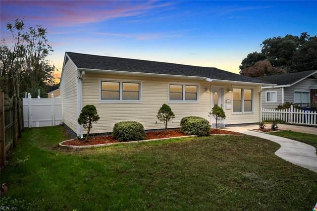 1143 Virgilina Ave, Norfolk, VA 23503 (#10347996) :: Kristie Weaver, REALTOR