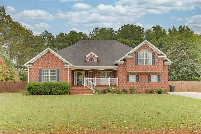 4757 Cullen Rd, Virginia Beach, VA 23455 (#10347999) :: Kristie Weaver, REALTOR