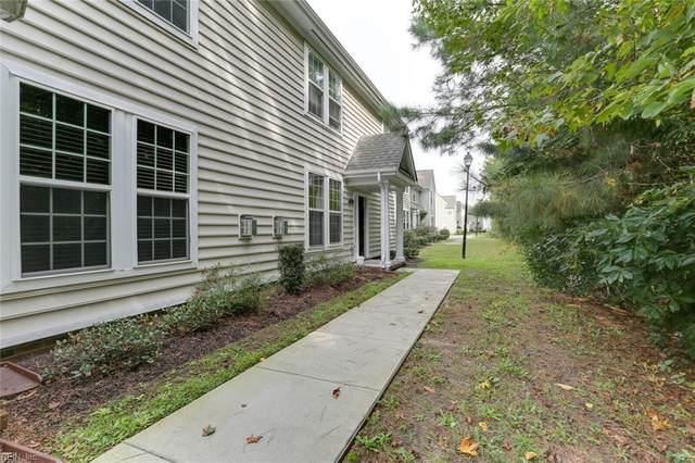 2226 Humphreys Dr #306, Suffolk, VA 23434 (#10348006) :: Rocket Real Estate