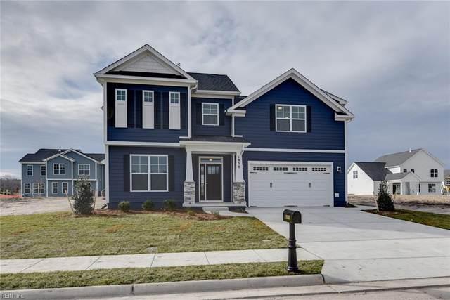 313 Cairns Rd, Chesapeake, VA 23322 (#10348014) :: Atkinson Realty