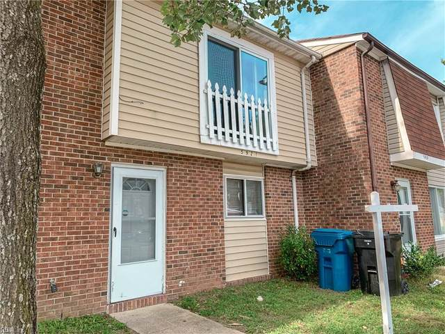 5921 Margate Ave, Virginia Beach, VA 23462 (#10348019) :: Rocket Real Estate