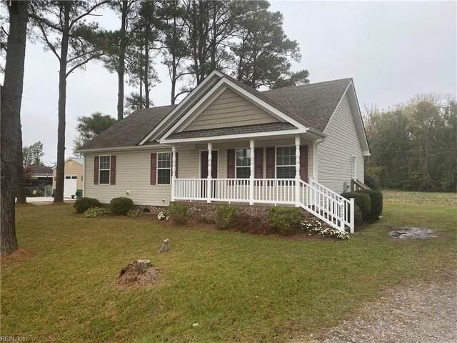 2121 Tulls Creek Rd, Moyock, NC 27958 (#10348021) :: Kristie Weaver, REALTOR