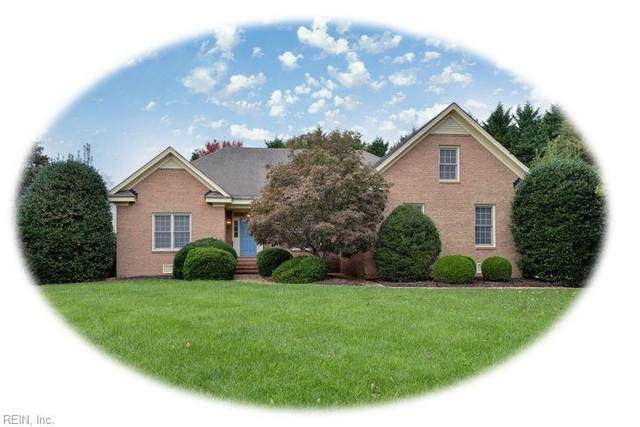 100 Spring Br, James City County, VA 23185 (#10348029) :: Encompass Real Estate Solutions
