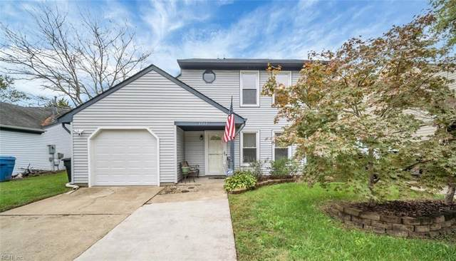 1517 Collingswood Trl, Virginia Beach, VA 23464 (#10348031) :: Momentum Real Estate