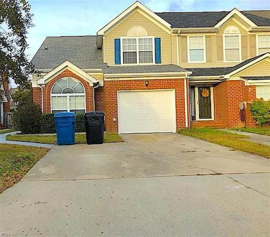 2618 Bracston Rd, Virginia Beach, VA 23456 (#10348033) :: Austin James Realty LLC