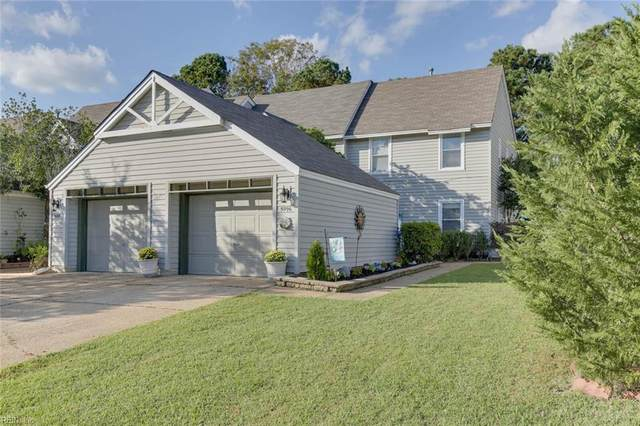 5096 Glenwood Way, Virginia Beach, VA 23456 (#10348041) :: Atkinson Realty