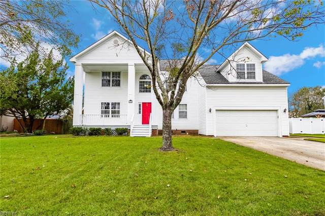 1520 Prospect Dr, Chesapeake, VA 23322 (#10348062) :: Atlantic Sotheby's International Realty