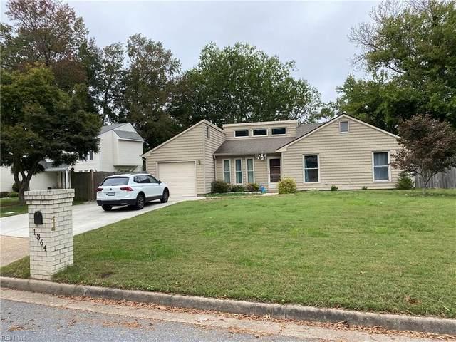1364 Cypress Pl, Chesapeake, VA 23320 (#10348063) :: Austin James Realty LLC