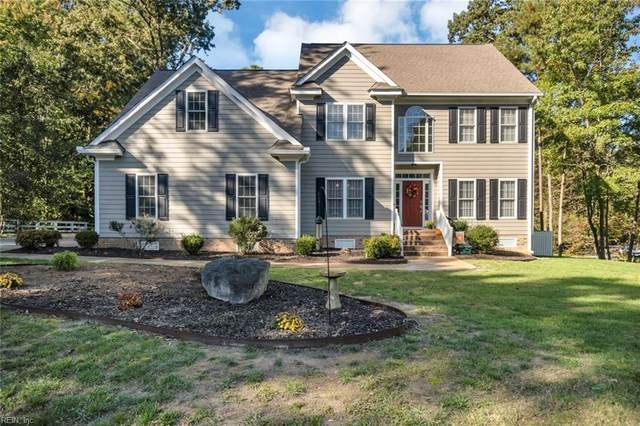 103 Workington, James City County, VA 23188 (#10348070) :: Encompass Real Estate Solutions