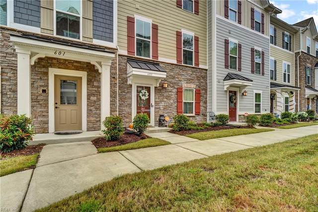 603 Consolvo Pl, Chesapeake, VA 23324 (#10348073) :: Community Partner Group