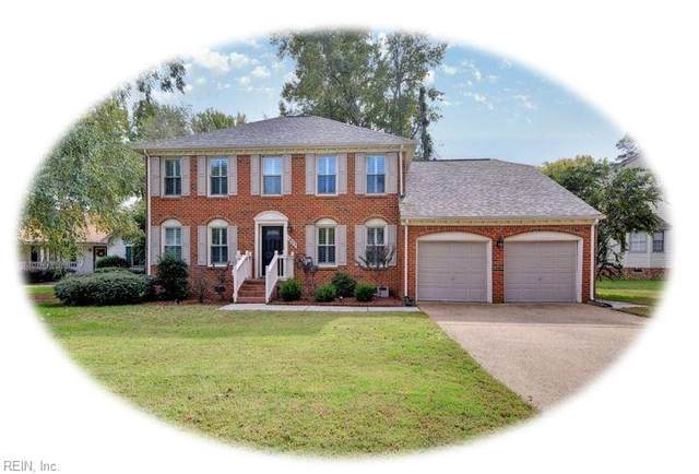 1802 Clearwater Ct, Newport News, VA 23602 (#10348076) :: Atkinson Realty