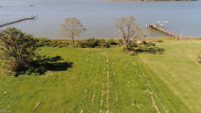 1.47AC Argenti Pl, Accomack County, VA 23420 (#10348077) :: Crescas Real Estate