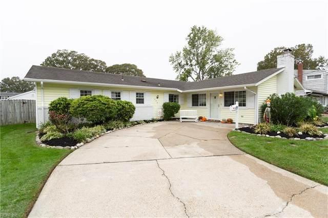 429 E Farmington Rd, Virginia Beach, VA 23454 (#10348101) :: The Kris Weaver Real Estate Team