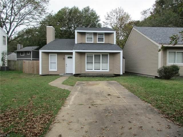 1613 Mill Oak Dr, Virginia Beach, VA 23464 (#10348102) :: Momentum Real Estate