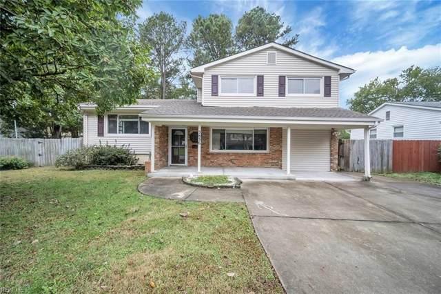 3856 Cumberland Pw, Virginia Beach, VA 23452 (#10348134) :: Rocket Real Estate