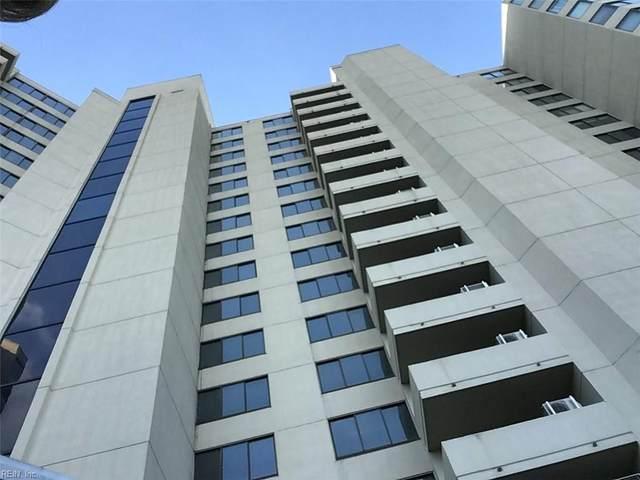 7501 River Rd 8F, Newport News, VA 23607 (#10348149) :: Momentum Real Estate