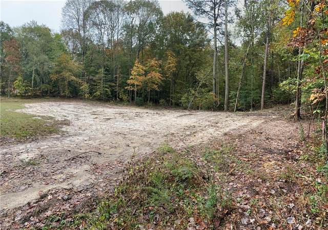 0.94ac Woodstock Rd, Gloucester County, VA 23061 (#10348151) :: Atkinson Realty