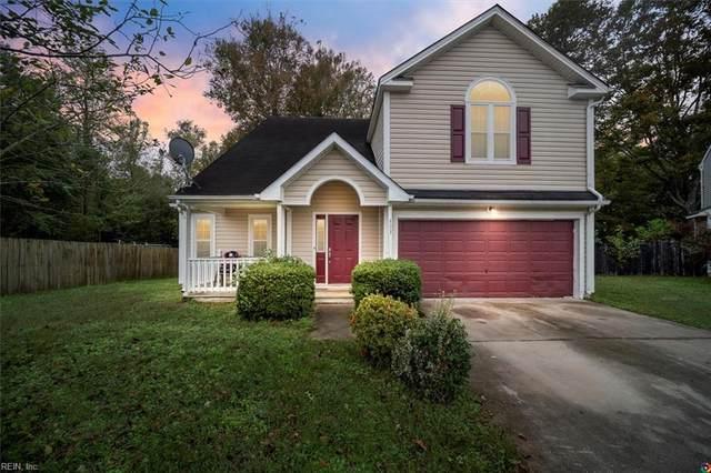 333 Stonehenge Dr, Suffolk, VA 23434 (#10348154) :: Rocket Real Estate