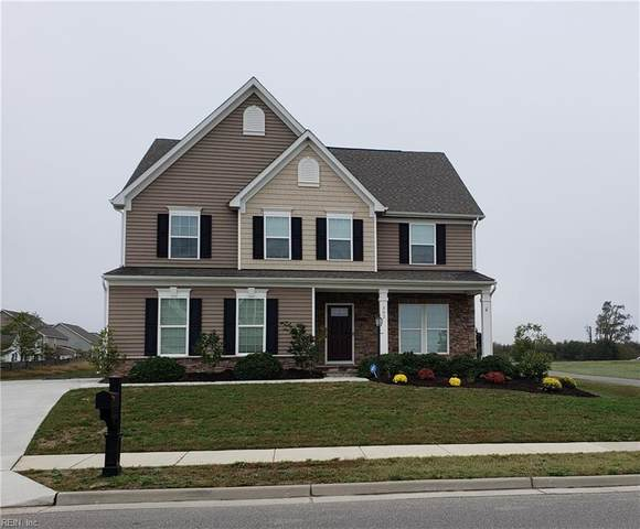 302 Spring Hill Pl, Isle of Wight County, VA 23430 (#10348175) :: Atkinson Realty