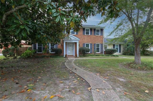 2228 Tanglewood Trl, Virginia Beach, VA 23454 (#10348183) :: Encompass Real Estate Solutions