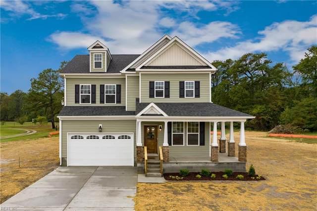 201 Goosley Rd, York County, VA 23690 (#10348188) :: Atlantic Sotheby's International Realty