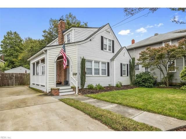 3410 Chesapeake Blvd, Norfolk, VA 23513 (#10348189) :: Community Partner Group