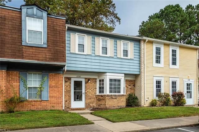 12743 Woodside Ln, Newport News, VA 23602 (#10348202) :: Encompass Real Estate Solutions