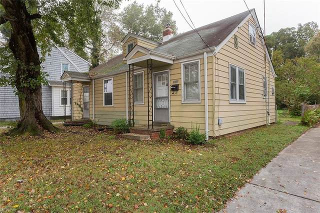 3420 Sewells Point Rd, Norfolk, VA 23513 (#10348206) :: Avalon Real Estate