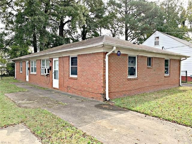 2718 Grandy Ave, Norfolk, VA 23509 (#10348233) :: Berkshire Hathaway HomeServices Towne Realty