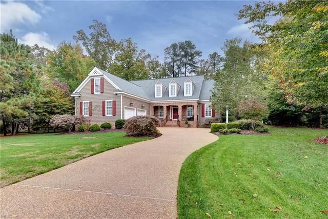 136 Eastbury, James City County, VA 23188 (#10348247) :: Encompass Real Estate Solutions