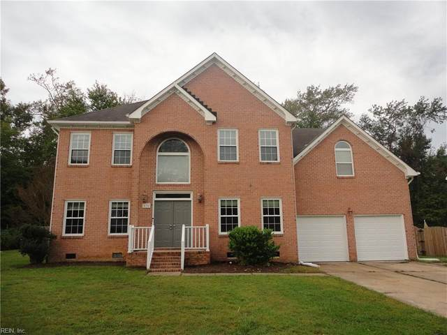 434 Chandler Dr, Chesapeake, VA 23322 (#10348254) :: Rocket Real Estate