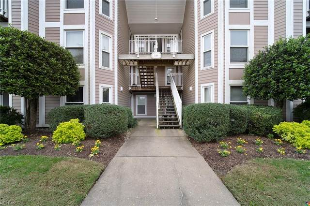510 24th St #303, Virginia Beach, VA 23451 (#10348264) :: Atkinson Realty