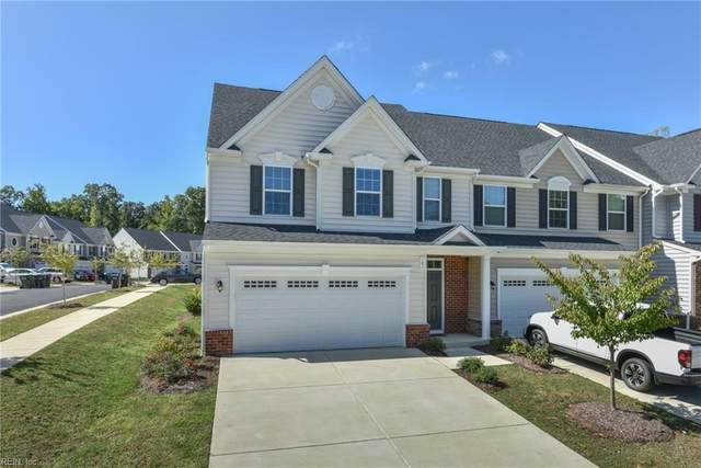 101 Boltons Mill Parkway Pw, York County, VA 23185 (#10348267) :: Momentum Real Estate