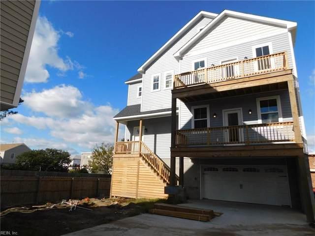 1012 Little Bay Ave B, Norfolk, VA 23503 (#10348295) :: Kristie Weaver, REALTOR