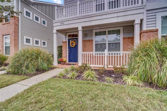 8343 Highland St, Norfolk, VA 23518 (#10348307) :: Gold Team VA