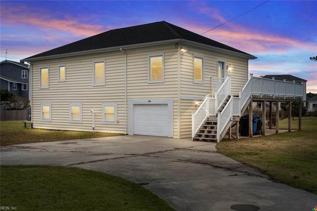 305 Sea Scape Rd, Virginia Beach, VA 23456 (#10348316) :: Atkinson Realty
