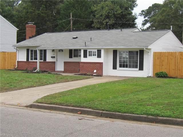 525 Declaration Rd, Virginia Beach, VA 23462 (#10348321) :: Encompass Real Estate Solutions