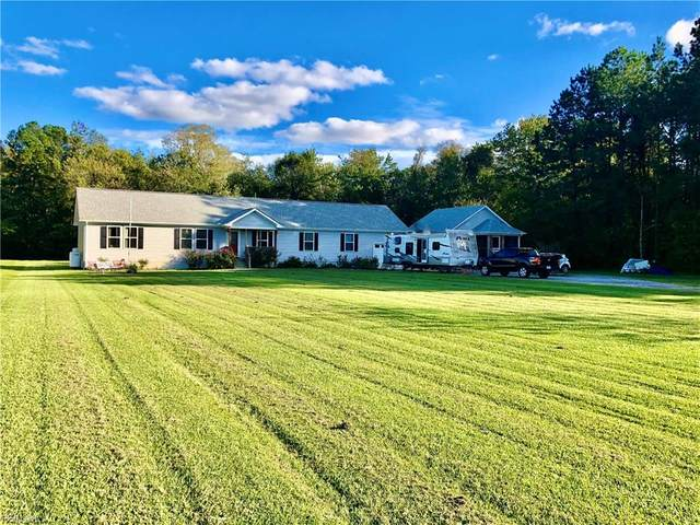 228 Pinch Gut Rd, Camden County, NC 27921 (#10348323) :: Community Partner Group