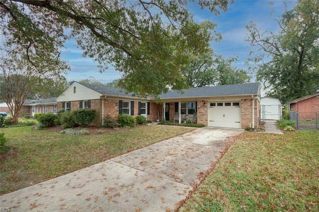 5671 Pin Oak Ct, Virginia Beach, VA 23464 (#10348328) :: Kristie Weaver, REALTOR