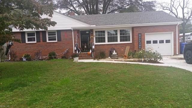 309 Saunders Dr, Portsmouth, VA 23701 (#10348351) :: Encompass Real Estate Solutions