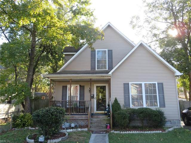 3032 Bapaume Ave, Norfolk, VA 23509 (#10348357) :: Community Partner Group