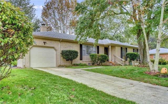 965 Cogliandro Dr, Chesapeake, VA 23320 (#10348365) :: Rocket Real Estate